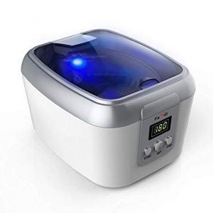 Famili FM8000WW Ultrasonic Polishing Jewelry Cleaner