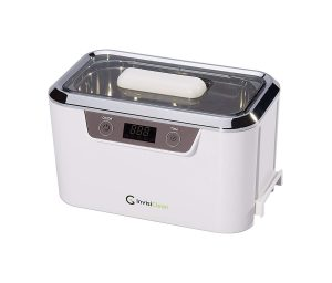 InvisiClean Pro Elite Ultrasonic Jewelry Cleaner Machine