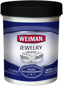 Weiman Jewelry Cleaner Liquid