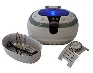 Yesker Professional Ultrasonic Jewelry Cleaner