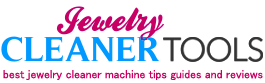 Jewelry Cleaner Tools