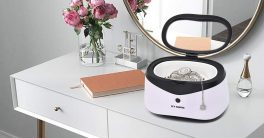 Industrial Grade Ultrasonic Cleaner – Best Choice for Jewelry Cleaning